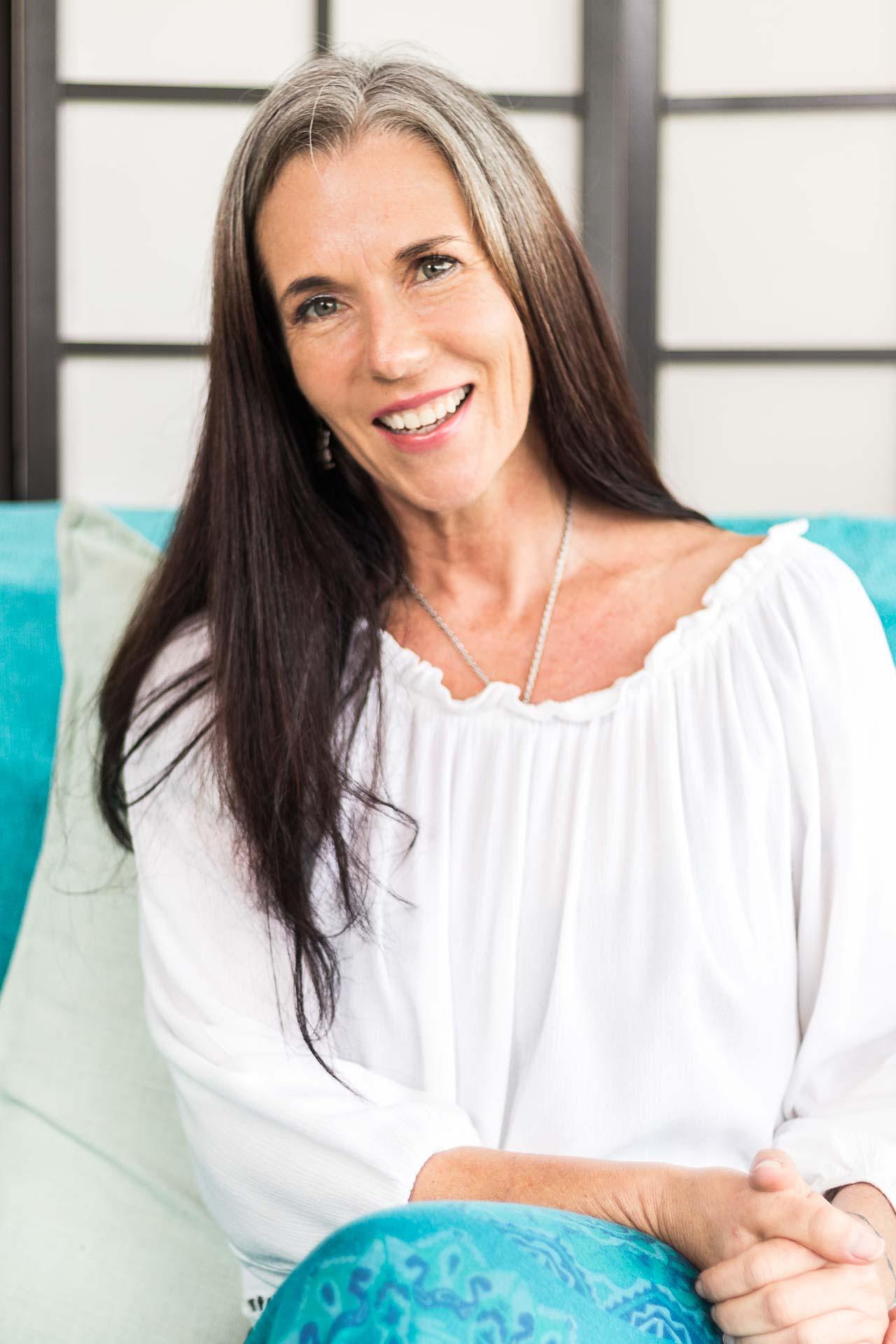 Transformational Life Coach - Celeste Du Toit