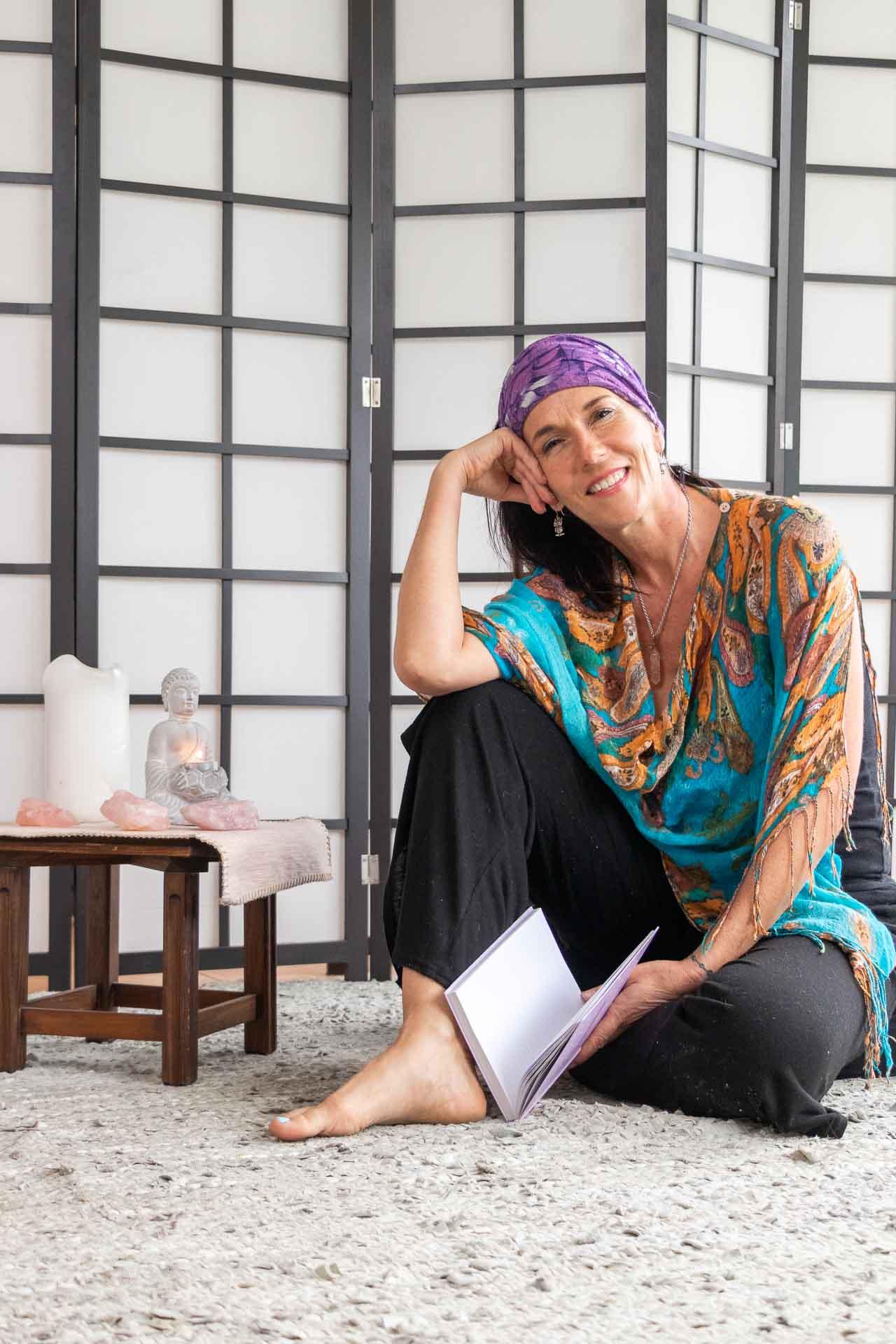 Celeste Du Toit - Transformational Life Coach And Holistic Therapist